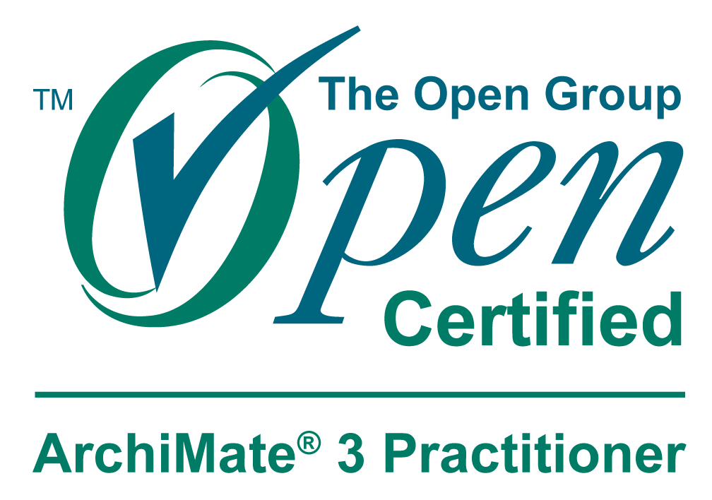 Archimate Certified