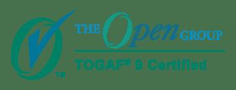 ToGaf Certified