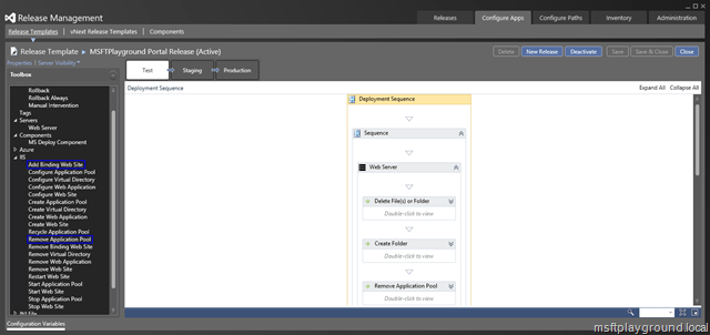 Creating site pages in sharepoint 2010 visual studio