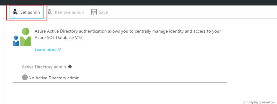 Active Directory Admin