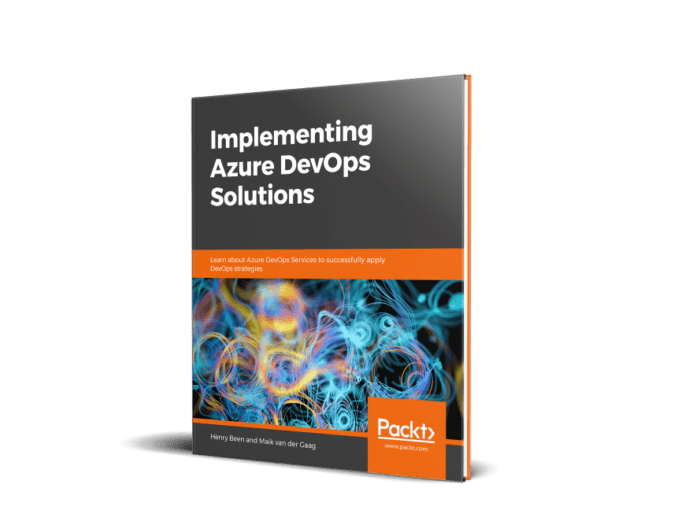Implementing Azure DevOps Solutions